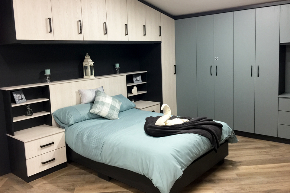 Built In Bedroom Furniture | Home Design Plan