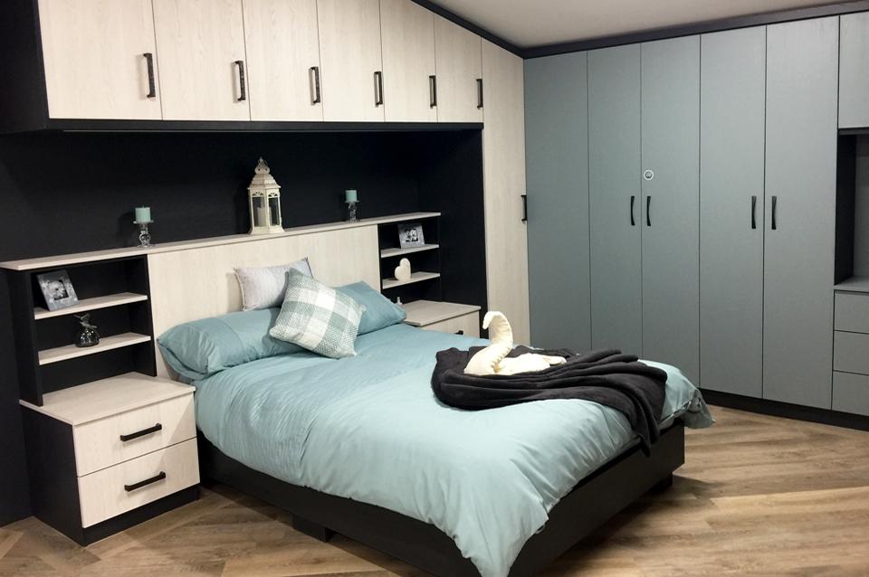 Bedrooms - Welham Kitchens